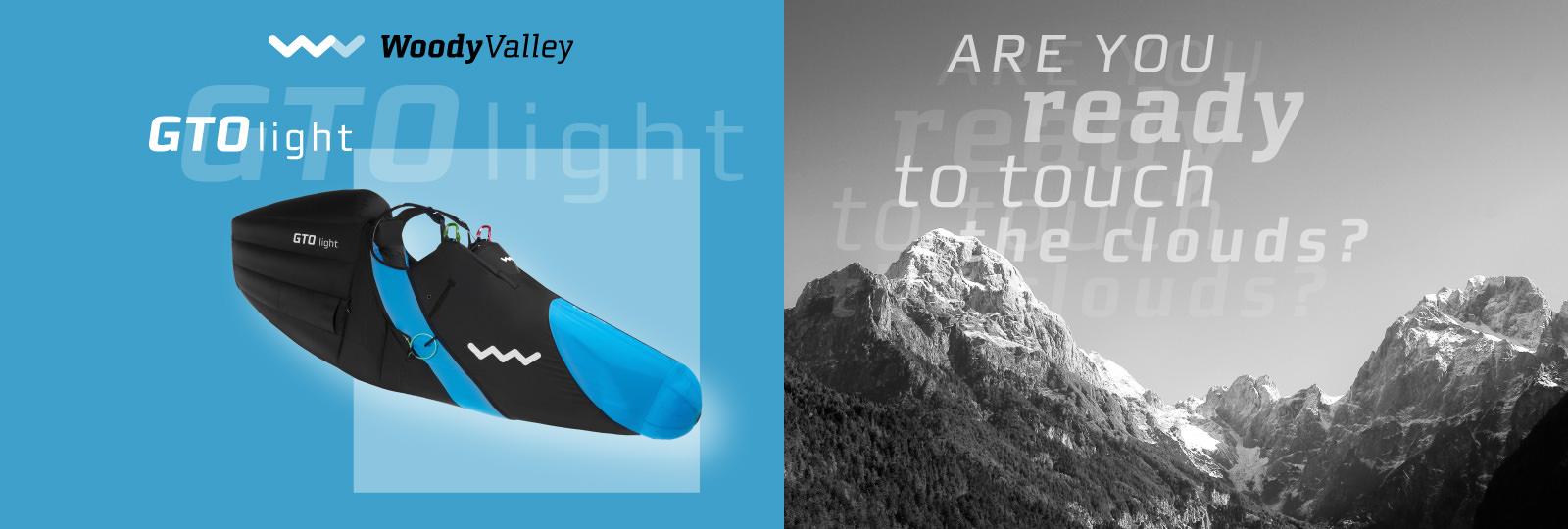 Woody Valley GTO-light